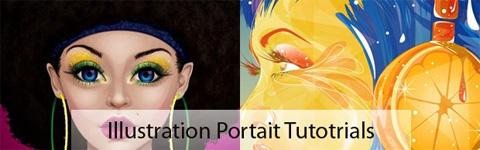 illustration-portait-tutorials