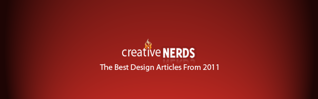 best2011 The Best Design Articles From 2011
