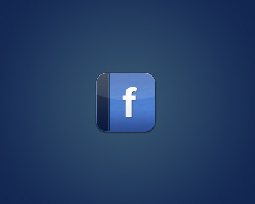 facebookicon Best Of Web And Design In November 2011