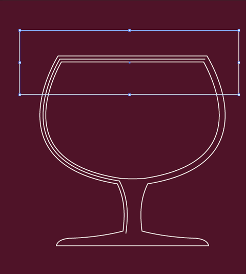 10 Create A Colorful Cocktail Icon Using Illustrator