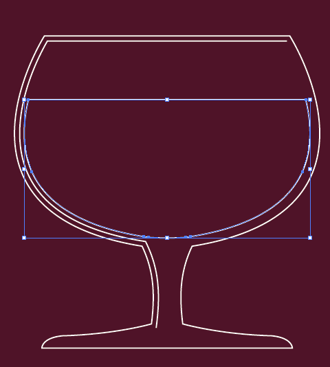 111 Create A Colorful Cocktail Icon Using Illustrator