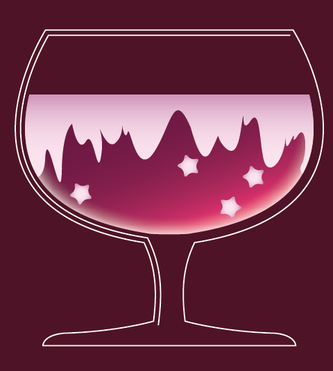 19 Create A Colorful Cocktail Icon Using Illustrator