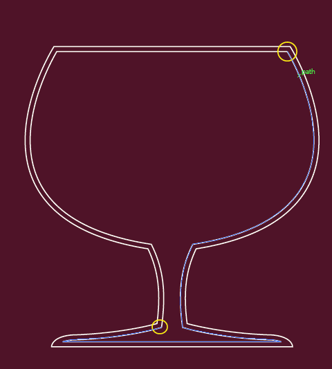 6 Create A Colorful Cocktail Icon Using Illustrator