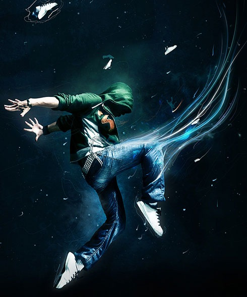 darkdance 40 Beautiful Uses Of Photoshop In Digital Art Work