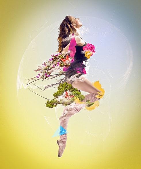 heaven 40 Beautiful Uses Of Photoshop In Digital Art Work
