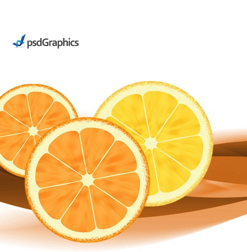 orange 30 Photoshop Tutorials For Creating Beautiful Illustration
