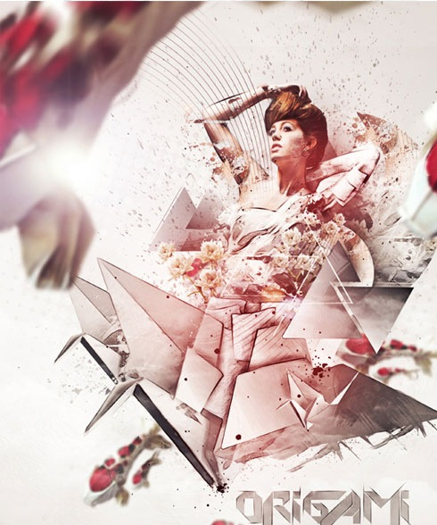 orgimai 40 Beautiful Uses Of Photoshop In Digital Art Work