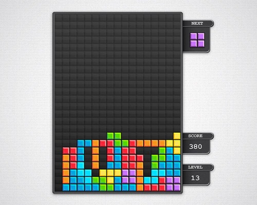 blockgame Best Of Web And Design In February 2012