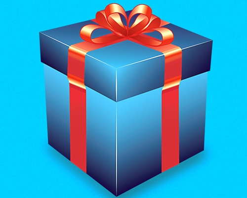 3dgiftbox Best Of Web And Design In March 2012