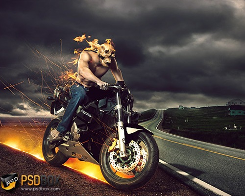 hellrider Best Of Web And Design In March 2012