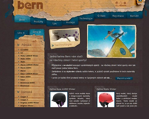 navigation Best Of Web And Design In March 2012