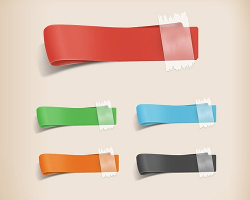 ribbon Best Of Web And Design In March 2012