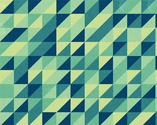 trianglepattern Best Of Web And Design In March 2012