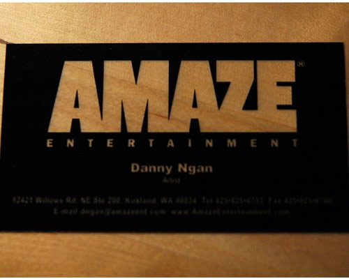 amaze 70 Creative And Innovating Business Card Designs You Must See