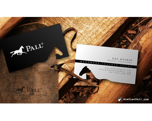 cutoutbusinesscarddesign 70 Creative And Innovating Business Card Designs You Must See