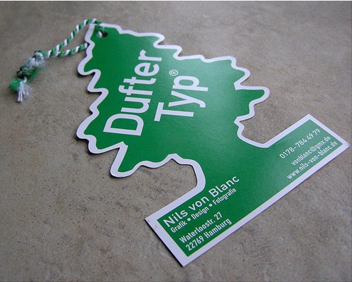 duffertype 70 Creative And Innovating Business Card Designs You Must See
