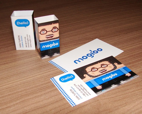 mogiobussinescarddesigns 70 Creative And Innovating Business Card Designs You Must See
