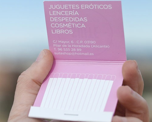 suiteshop 70 Creative And Innovating Business Card Designs You Must See