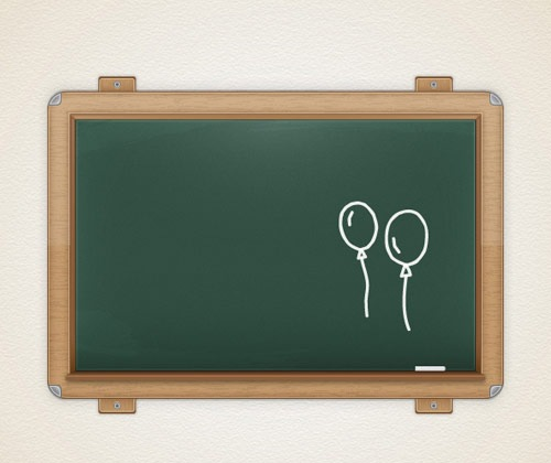 chalkboard 75 Best Illustrator Tutorials From 2012
