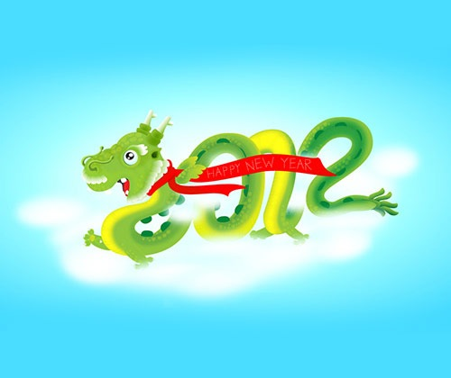 dragon 75 Best Illustrator Tutorials From 2012