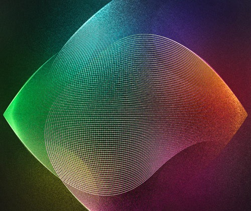 grainyabstract 75 Best Illustrator Tutorials From 2012