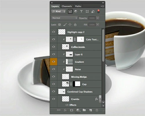 photoshoplayers 35 Tutorials For Mastering All The New Features In Photoshop CS6