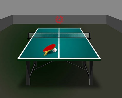 tabletennis Best Of Web And Design In June 2012