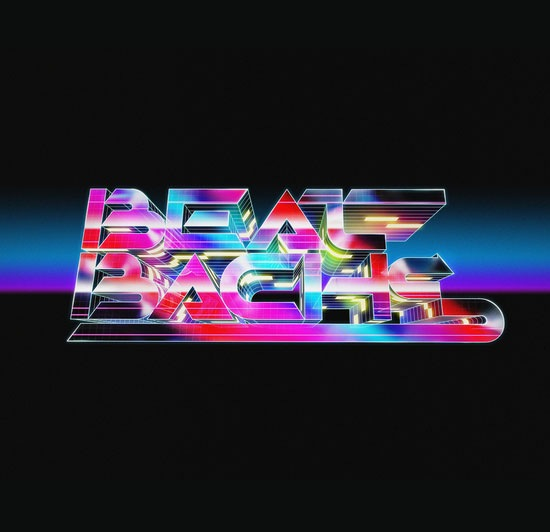 beatbeaches 70 Beautiful Typography Designs Truly Jaw Dropping