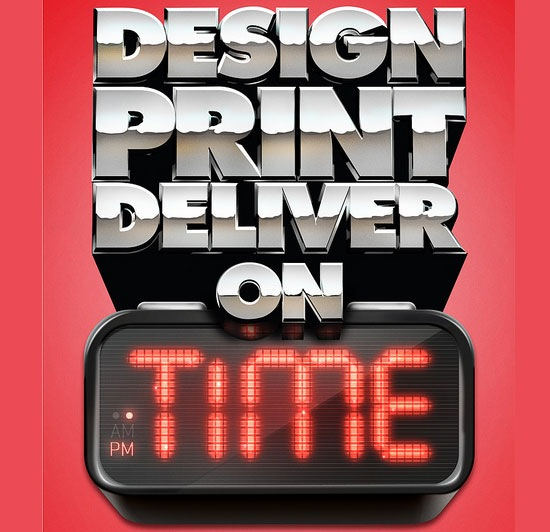 designprintanddeliverontime 70 Beautiful Typography Designs Truly Jaw Dropping