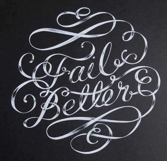 failbetter 70 Beautiful Typography Designs Truly Jaw Dropping