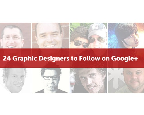 googleplus Best Of Web And Design In July 2012
