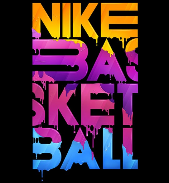 nikebasketball 70 Beautiful Typography Designs Truly Jaw Dropping