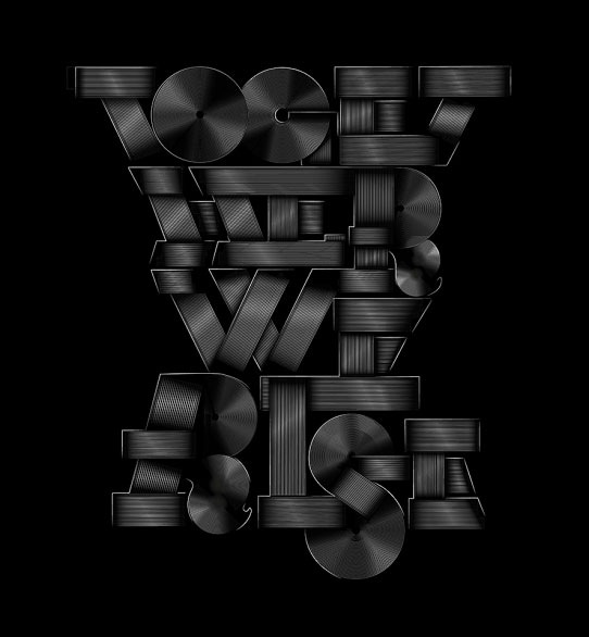 typography 70 Beautiful Typography Designs Truly Jaw Dropping