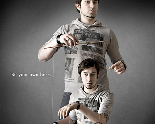 beyourownboss 40 Funny But Creative Photo Manipulation Designs
