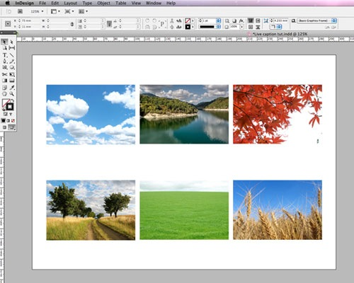 livecaptions 35 Tutorials For Learning And Mastering Indesign