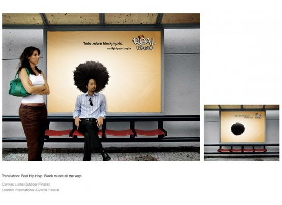 realhiphop 30 Extremely Creative Billboard Designs