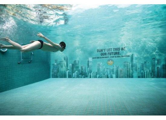 regionalenviorment 30 Extremely Creative Billboard Designs