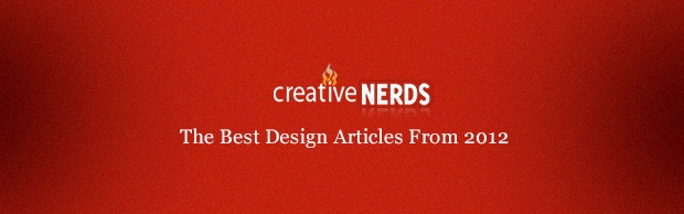 thebestdesignarticles The Best Design Articles From 2012