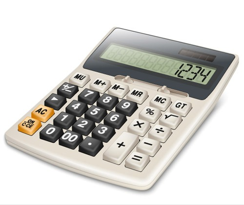 calculator 75 Best Illustrator Tutorials From 2012