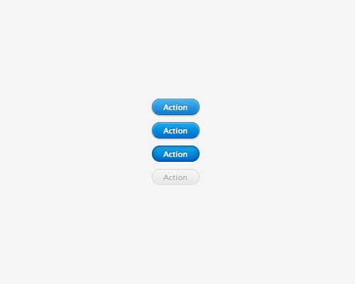cossbrowserbuttons 25 CSS3 Free Buttons For Designers