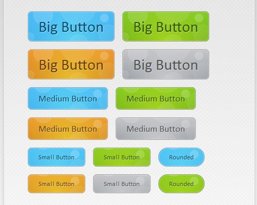 css3animatedbuttons 25 CSS3 Free Buttons For Designers