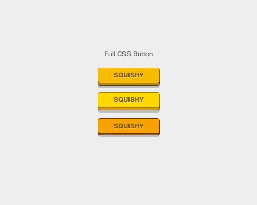 fullcssbutton 25 CSS3 Free Buttons For Designers