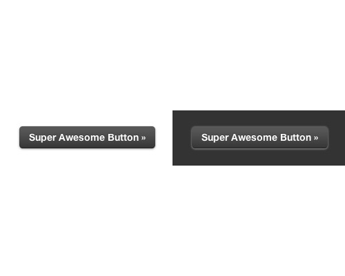 superawsomebuttons 25 CSS3 Free Buttons For Designers