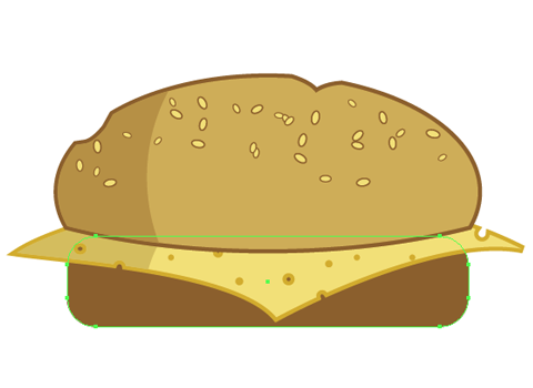 151 How To Draw A Delicious Burger