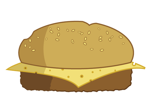 181 How To Draw A Delicious Burger