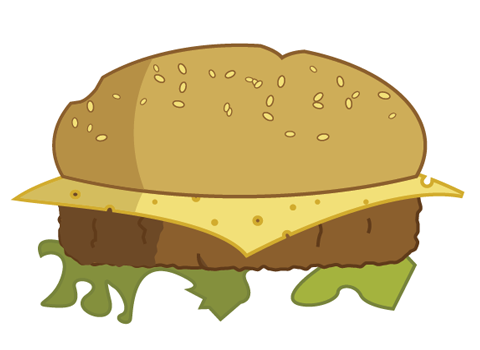 20 How To Draw A Delicious Burger