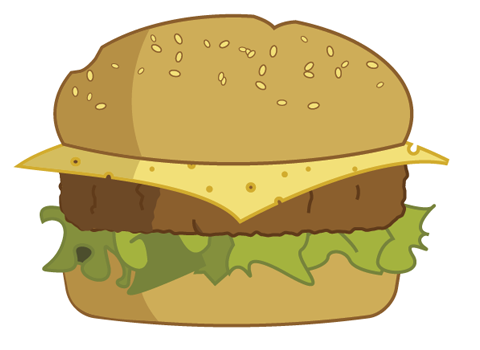 26 How To Draw A Delicious Burger