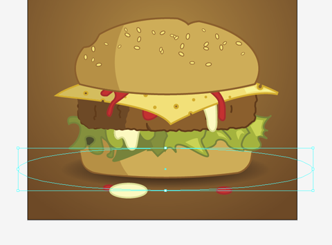 32 How To Draw A Delicious Burger