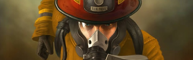 firefighter Best Of Web And Design In March 2013