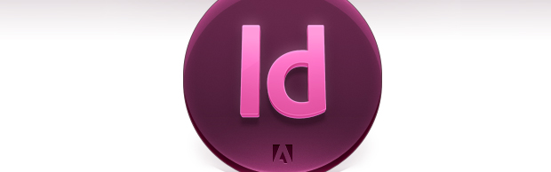 how to add page numbers on indesign